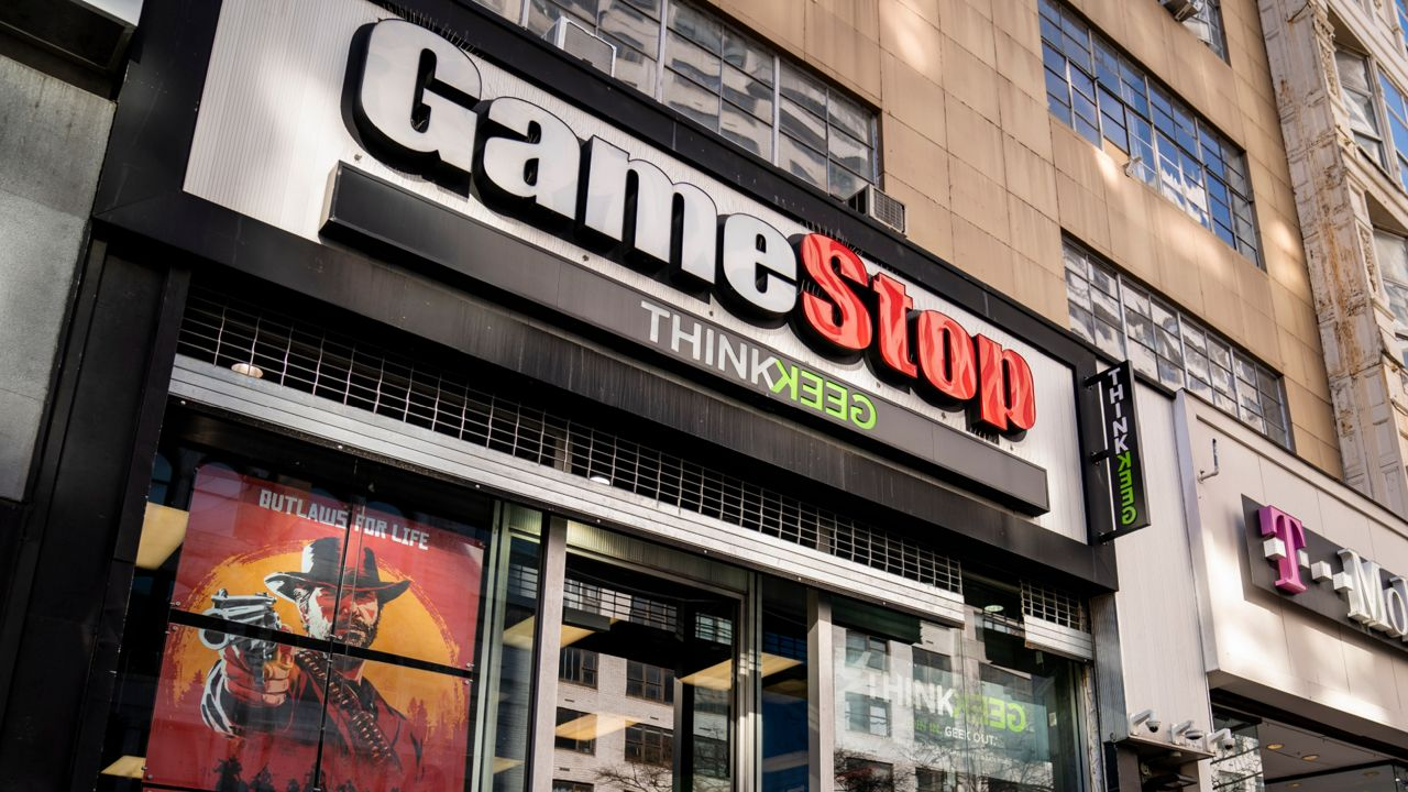 Lessons we can learn from GameStop fiasco