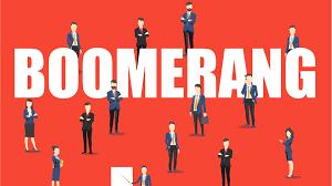 Should you Boomerang?