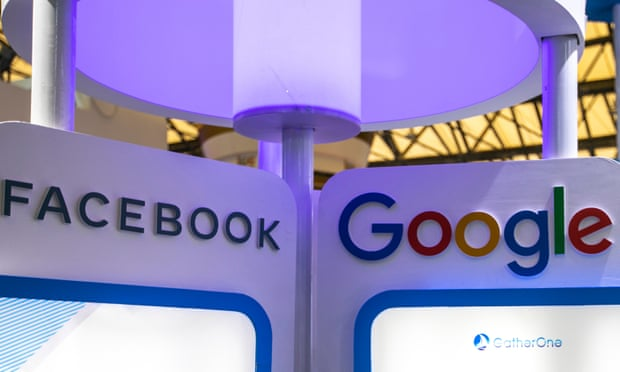 Should Google and Facebook pay news publishers?