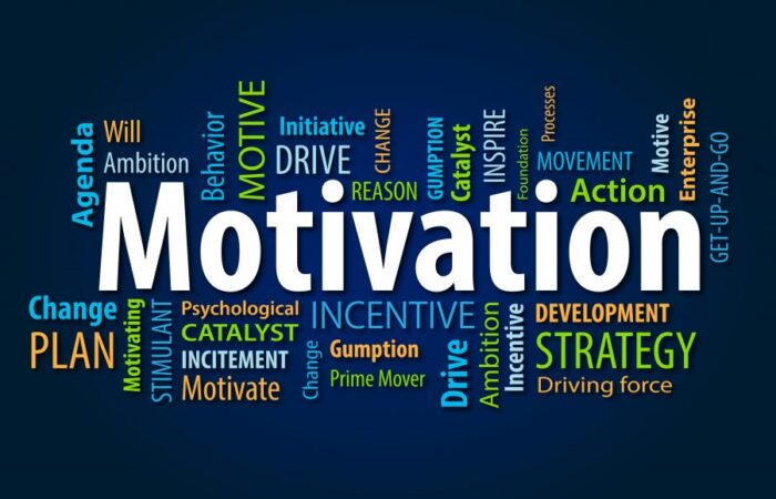 Monday = Motivation – where the hell it is?